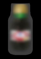 Rode Bessensap 0,25L
