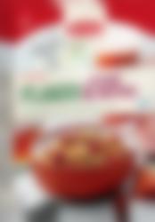 Flakes & Red Berries, glutenfria flingor