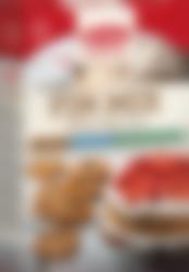 Semper Fin Mix, en glutenfri mjölmix