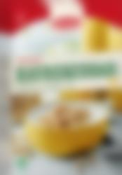 Semper Havrekuddar, glutenfria och krispiga havrekuddar