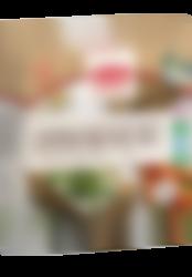 Semper Quinoaknäcke, ett glutenfritt knäckebröd