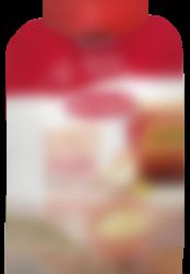Ätklar gröt med äpple & persika från Semper Barnmat