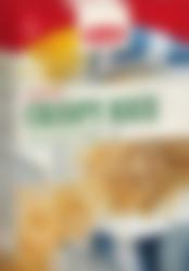 Semper Crispy Rice, glutenfria rispuffar