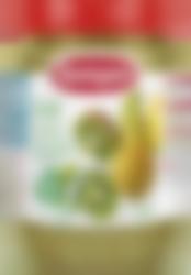 Kiwi & Päron från Semper Barnmat