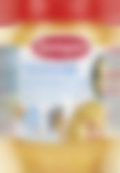 Fiskgratäng med potatismos & torsk från Semper Barnmat