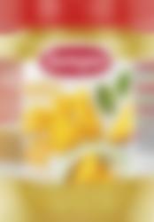 Mango 4M från Semper Barnmat