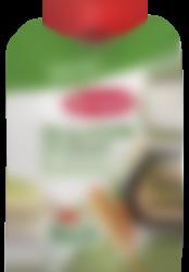 Ris & Kyckling med grönsaker i klämpåse från Semper Barnmat