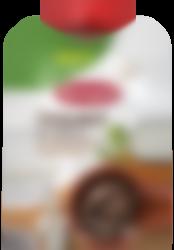 Stroganoff med biff & ris i klämpåse från Semper Barnmat