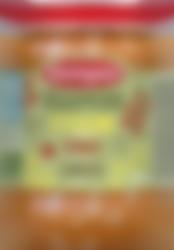 Fettucines med tomat & linser från Semper Barnmat