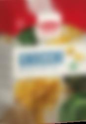 Gnocchi, en glutenfri pasta från Semper Glutenfritt