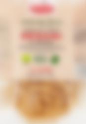 Pasta Sedani, glutenfri och ekologisk pasta