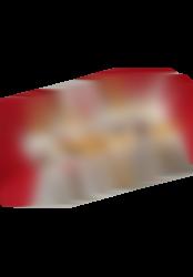 Semper Salted Caramel Cookie, glutenfria chokladkakor