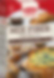 Semper Mix med fiber, glutenfri mjölmix från Semper