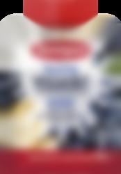 Smoothie Semper Banaania, mustikkaa ja jogurttia 90g
