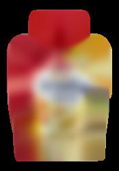 Smoothie Frukt Äpple & Banan från Semper Barnmat