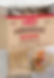 Fröknäcke med sesam & chia från Semper Glutenfritt