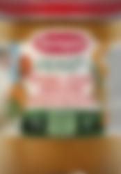 Sötpotatis, kyckling, linser & tomat 8M 766x1200