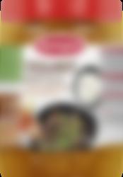 Stroganoff med biff & ris 12M från Semper Barnmat