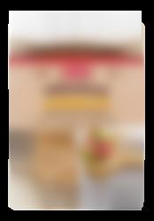 Frøknekkebrød med bokhvete og solsikkekjerner