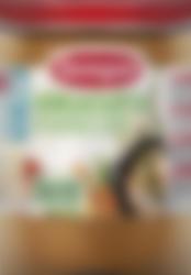Grönsaksgryta med kyckling & vitlök från Semper Barnmat