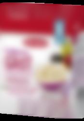 Fullkornsgröt med katrinplommon & päron från Semper Barnmat
