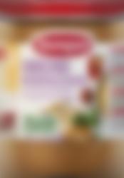 Couscous med kyckling & basilika från Semper Barnmat