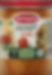 EKO Lasagne fra 6 mdr - Økologisk middagsret fra Semper Børnemad - Nu med 51 % grøntsager