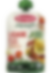 Luomu lasagne, naudanlihaa & linssejä tuotekuva