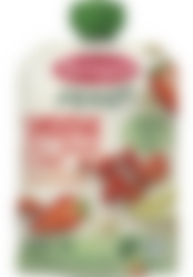 Luomu Smoothie Omena, mansikka & kvinoa tuotekuva