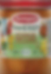 Vego Eko økologisk måltid til baby fra 8 måneder fra Semper Børnemad