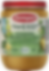Semper Vego Eko økologisk måltid til baby fra 8 måneder