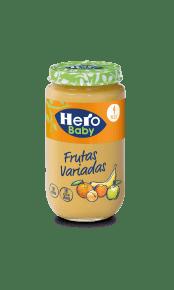 Tarrito de Frutas Variadas