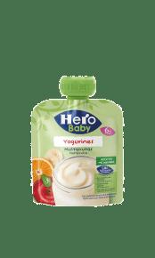 Bolsita con Yogur Multifrutas