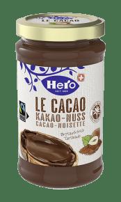 Le Cacao