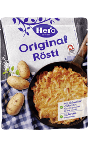Rösti Original | Hero