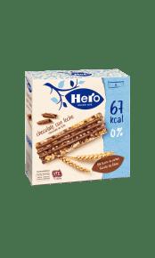 HERO MUESLY CHOCOLATE LEITE