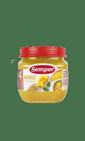 Semper Mango 125g