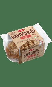 Havrebröd från Semper Glutenfritt