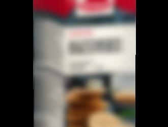 Semper Digestivekex, glutenfria & FODMAP-Friendly digestive
