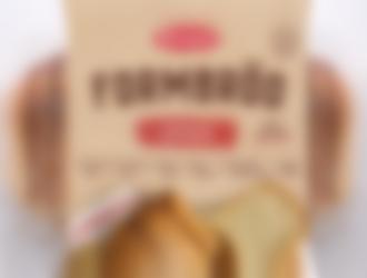 Semper Formbröd, ett mjukt och FODMAP-Friendly bröd