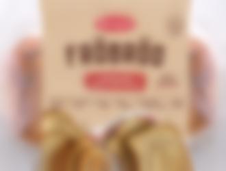 Semper Fröbröd, ett mjukt och FODMAP-Friendly bröd