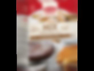 Semper Glutenfri Mix, en glutenfri och FODMAP-Friendly mjölmix