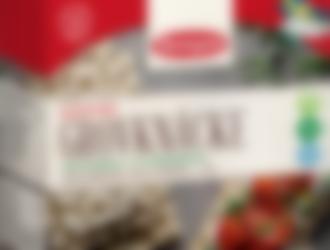 Semper Grovknäcke, ett glutenfritt och FODMAP-Friendly knäcke
