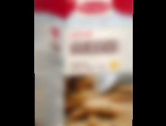 Semper Havrekakor, FODMAP-Friendly & glutenfria havrekakor