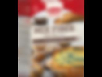 Semper Mix med Fiber, en glutenfri och FODMAP-Friendly mjölmix