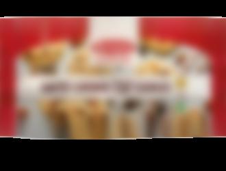Semper Salted Caramel Cookies,, FODMAP-Friendly & glutenfria kakor