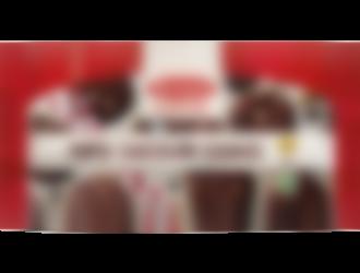 Semper Triple Chocolate Cookies, FODMAP-Friendly & glutenfria chokladkakor