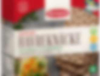 Glutenfri havreknækbrød - fodmap