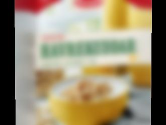 Glutenfri havrefras - low fodmap
