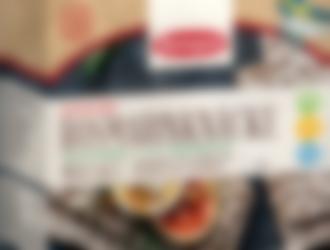Glutenfri rosmarinknækbrød - low fodmap